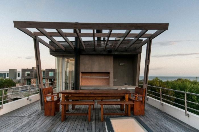 Hogares frescos wanka casa de vacaciones con vistas for Idea interior cierra