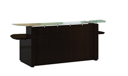 Mayline Reception Desk Sale