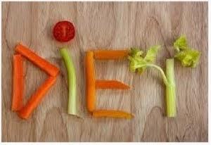 Cara Diet sehat Golongan Darah O