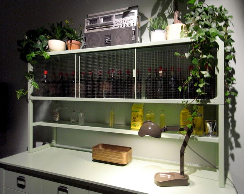 Diesel Social Kitchen | vintagesunday