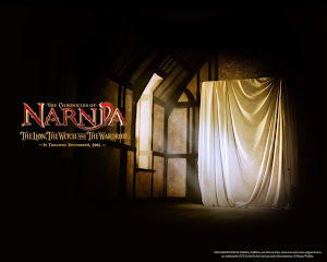 Narnia-The Lion, The Witch, and The Wardrobe