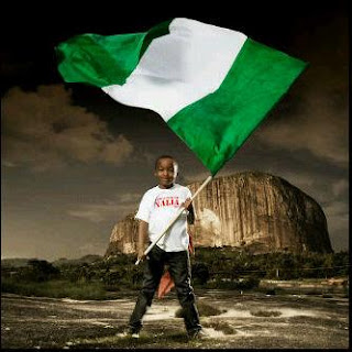 Nigeria; Good People, Great Nation