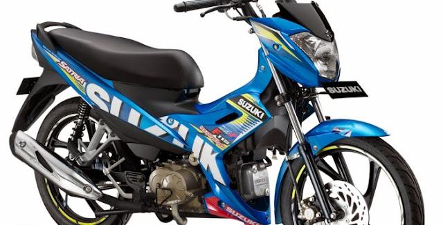 Kelebihan dan Harga Suzuki Satria F115 Young Star