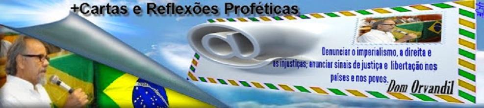 + Cartas e Reflexões Proféticas