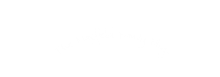 The Maxfield Family Blog
