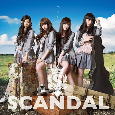 SCANDAL - Haruka [Single] download