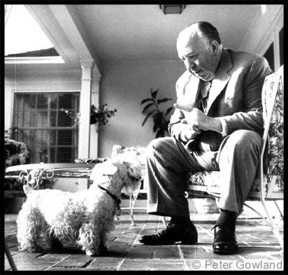 Hitchcock.