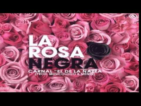 Rosa Negra Carnal