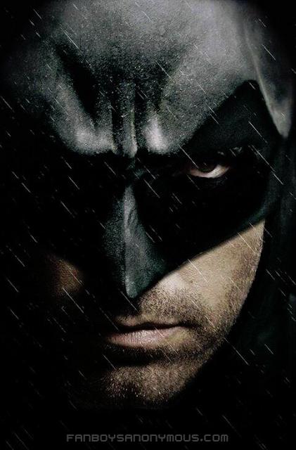 Production Stills Ben Affleck Batman Set Images Leaked