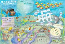 Deep Sea Puzzles