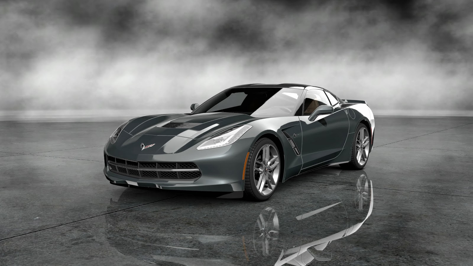 Performance Car of the Year Nominees Include Corvette Stingray