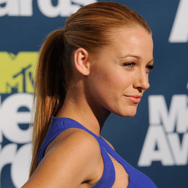 Super Hollywood Blake Lively Profile And Cute Pictures