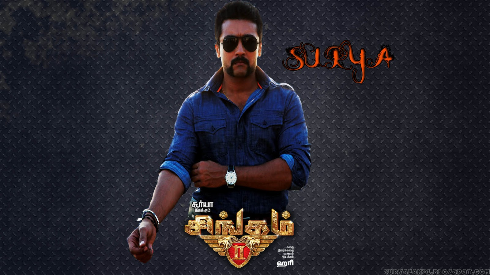 Singam  Topic  YouTube