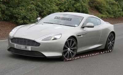 2013 Aston Martin car Picture