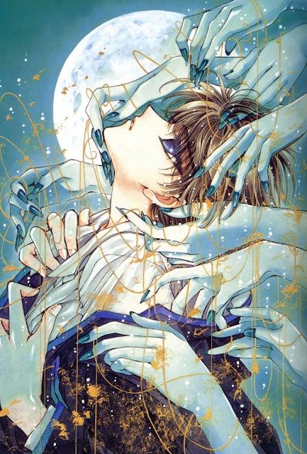 kamui,x ,anime wallpaper