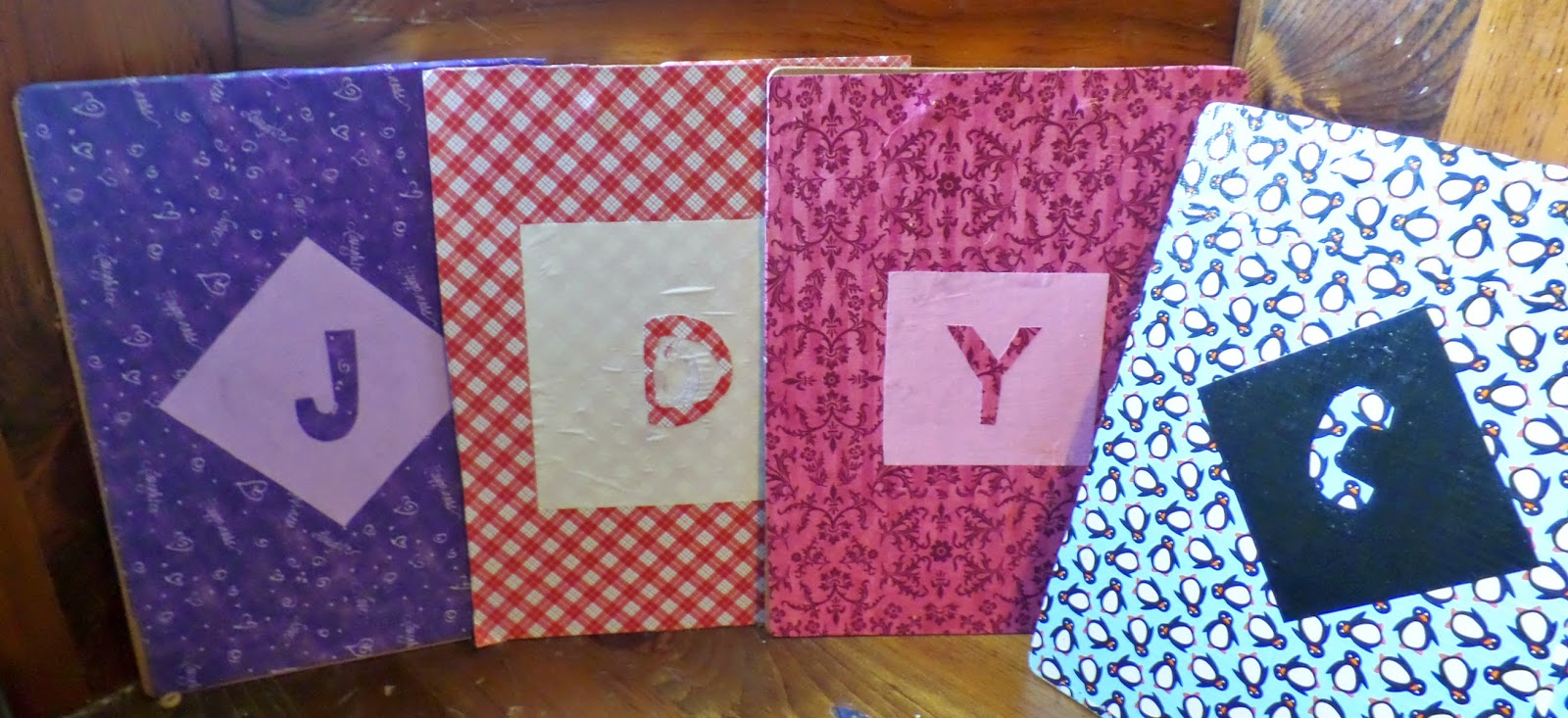 covered clipboards