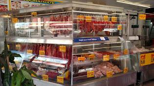 Kit carnes Robalinho