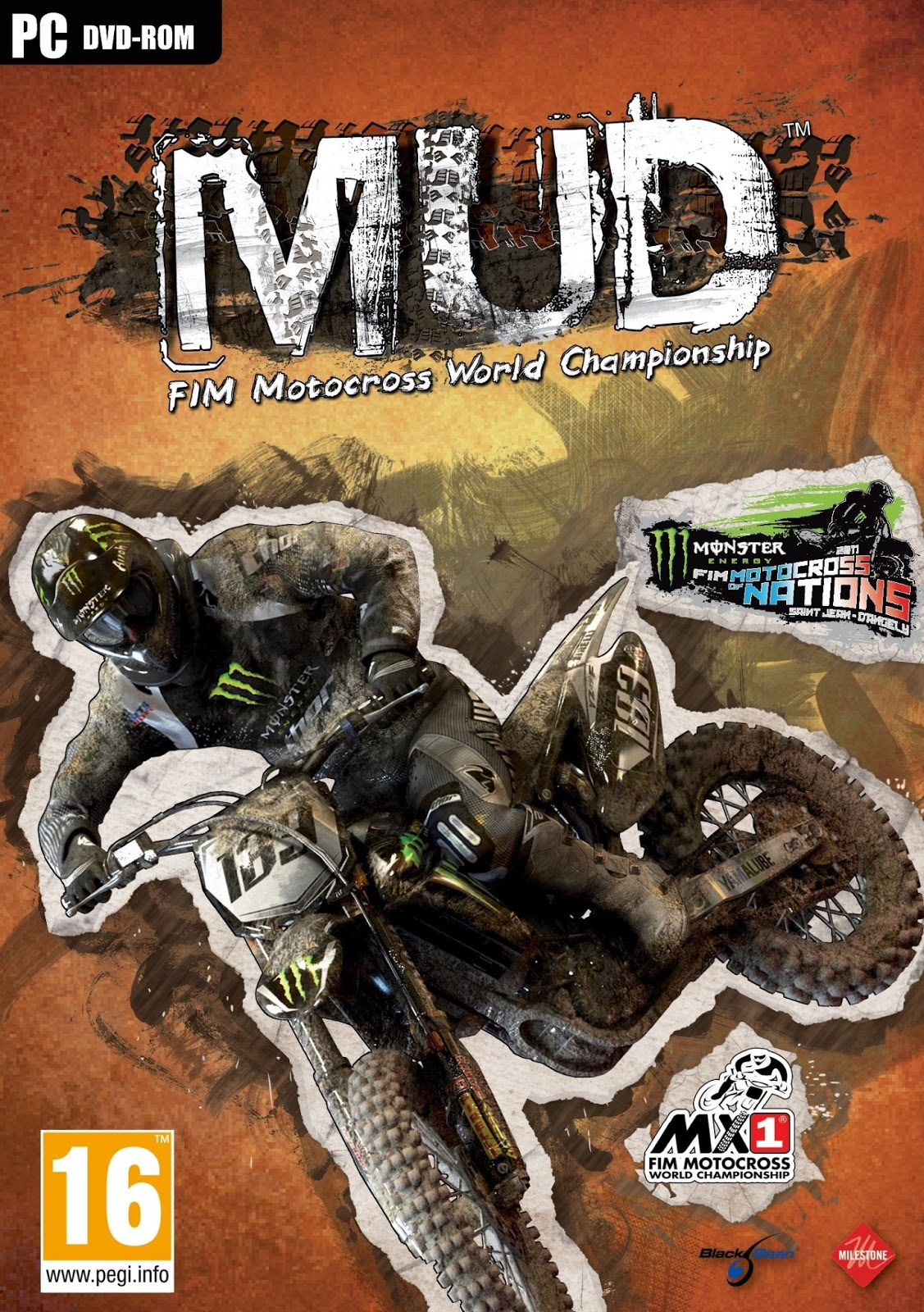 motor cross games