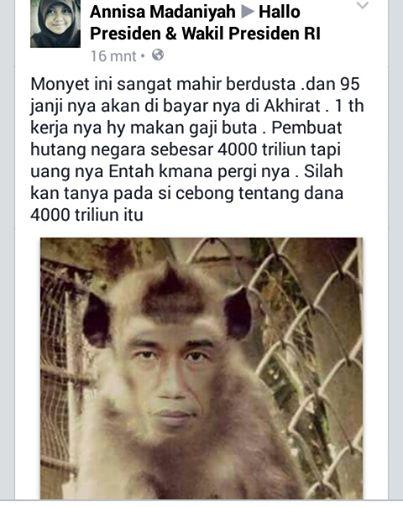 Meme Jokowi