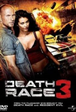 Cuộc Đua Tử Thần 3 Vietsub - Death Race: Inferno Vietsub (2013)