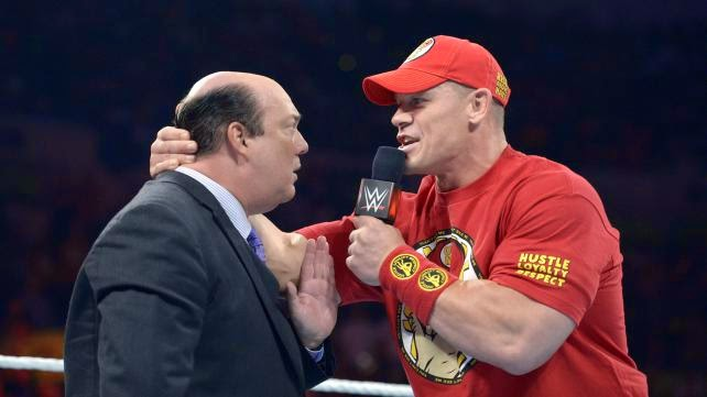 September 15th 2014 Monday Night Raw Full Show Download Stream