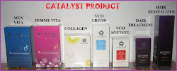 ANTARA PRODUK CATALYST