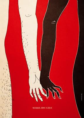 The Weird Love: Estranho Amor de Francesco Tortorella