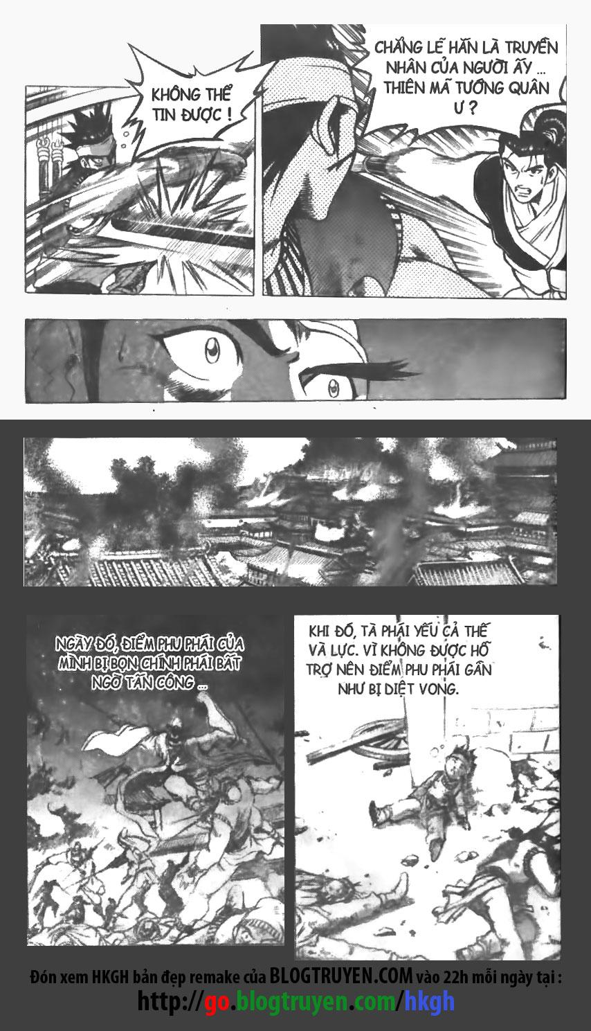 xem truyen moi - Hiệp Khách Giang Hồ Vol19 - Chap 125 - Remake