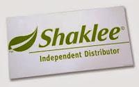 Top Komentator Blog Syukurnya Sihat Mei 2014, produk shaklee