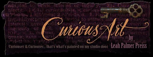 Curious Art