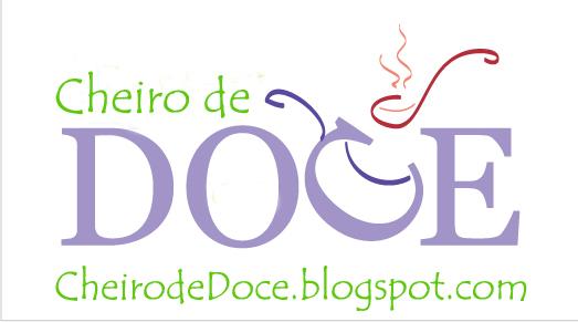Cheiro de Doce Biscoitos Decorados by Paula Pinheiro