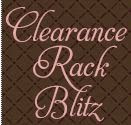 Up to 60% off on Clearance Rack