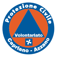 Protezione Civile di CAPRIANO-AZZANO