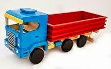 Caminhão carreta