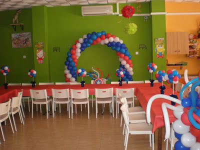 El hobby de lola decoraci n capit n am rica - Lola decoracion ...