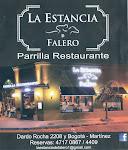 La Estancia Parrilla Restaurante