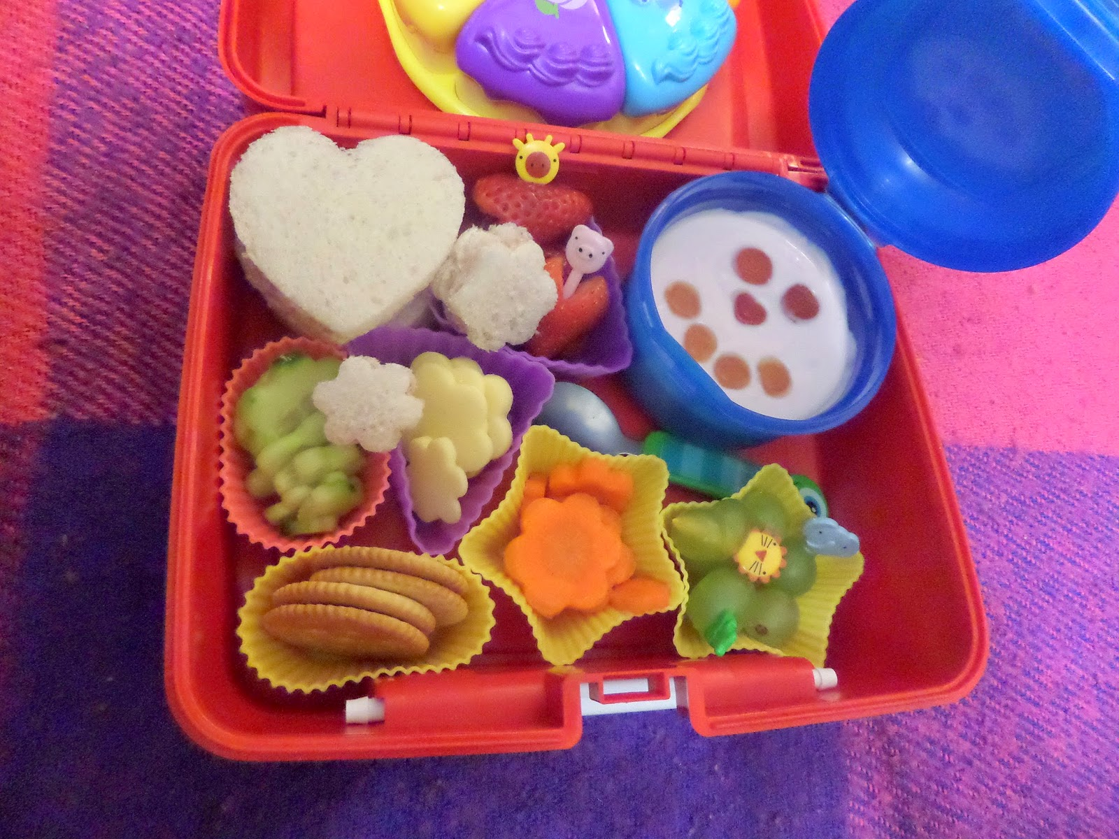 #shop #food #lunchbox #Bento