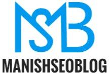 Manish SEO      Blog