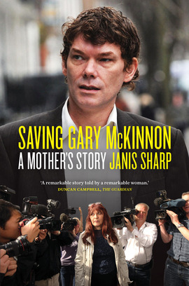 Saving Gary McKinnon