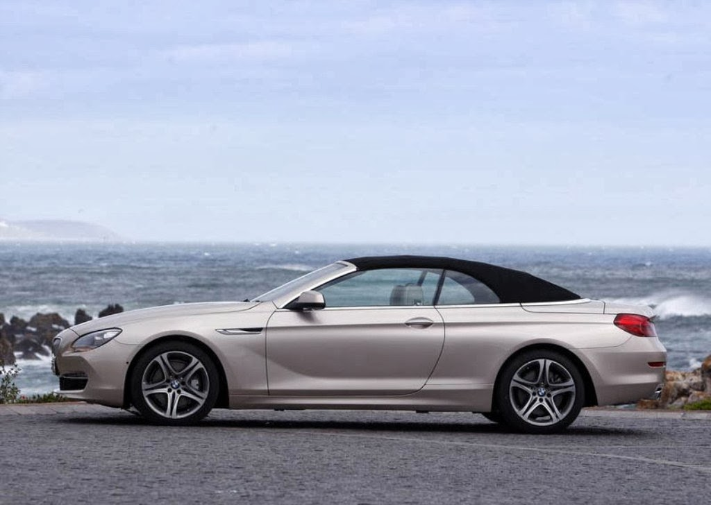 2014 bmw 6 series convertible bmw cars prices wallpaper features. Cars Review. Best American Auto & Cars Review