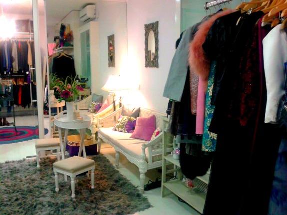 El vestidor chic market