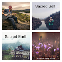 Sacred Self, Sacred Earth