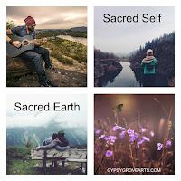 Sacred Self, Sacred Earth