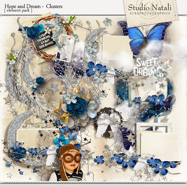 http://shop.scrapbookgraphics.com/Hope-and-Dream-Clusters.html