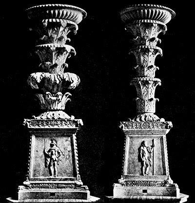 Argenti romani for Vasi antichi romani