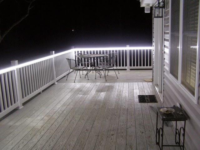 weranda LED