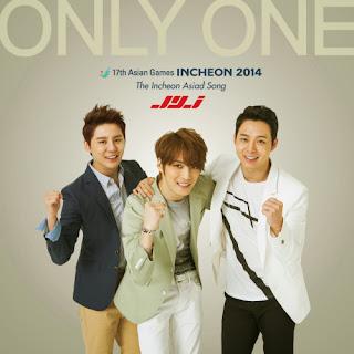 JYJ Incheon Games ambassadors