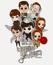 En son izlediğimiz Kore dizisinin Yorumu^^