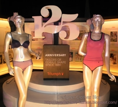 Philippine Fashion Week Spring/Summer 2012: Triumph 125th Anniversary