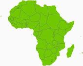 Africa has my heart!